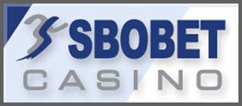 Casino Sbobet Online