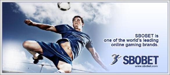 Agen Online Sbobet